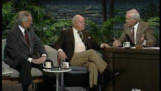 Don Rickles Carson Tonight Show 7/2-1990
