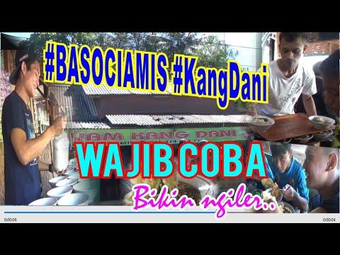 #BASOCIAMIS #KangDani Punya Bersama Nedacis