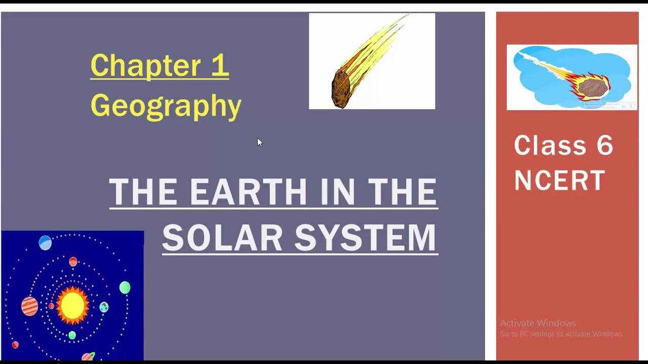 solar system upsc - photo #25