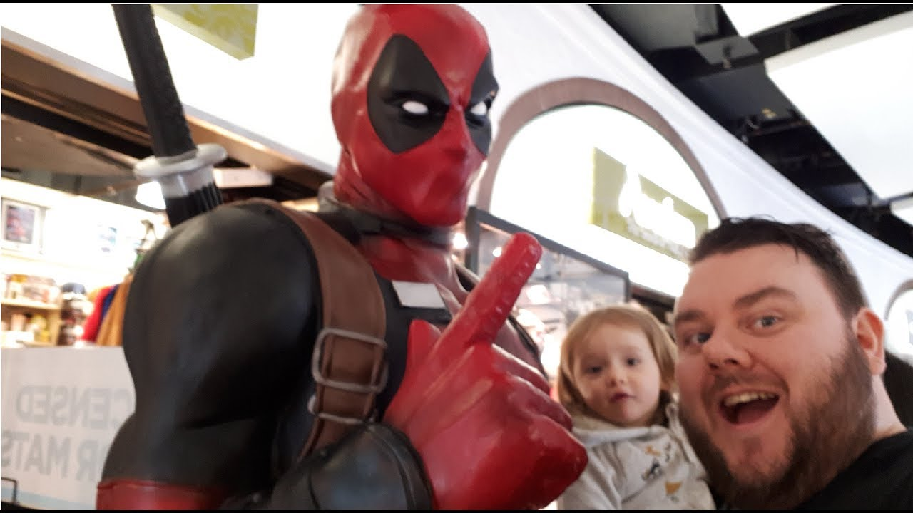 Toy Hunt Vlog Avengers Infinity War Smyths Toys Toys R Us Solo