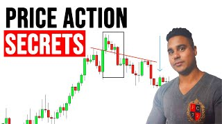 Price Action Secrets: Become a Professional and Make Profits