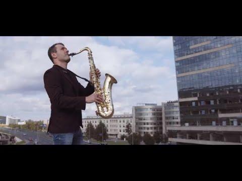 Charlie Puth - We Dont Talk Anymore feat Selena Gomez Saxophone Cover by Juozas Kuraitis