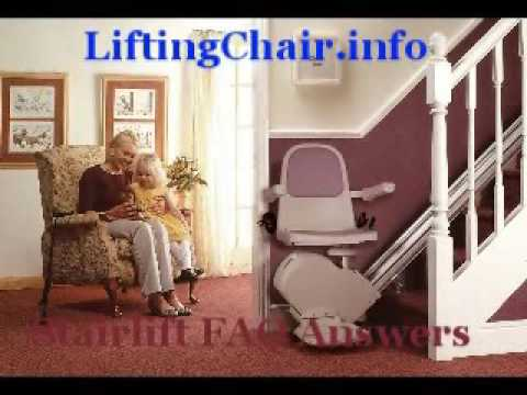 Acorn Stairlifts Against False Complaints