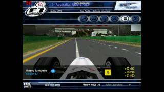 F1 Manager _ Ea Sports