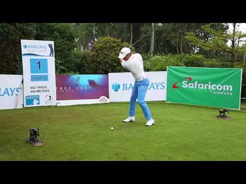 Mediratta leads Kenyan charge in Barclays Open tourney