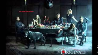 The Originals 2x15 You Should Know Where I'm Coming From (Banks)