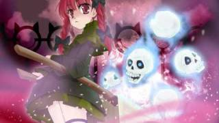 SA Stage 5 Boss - Rin Kaenbyou's Theme - Corpse Voyage ~ Be of good cheer!