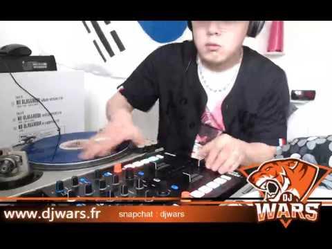 KPOP Mix l Dj Wars l 2017