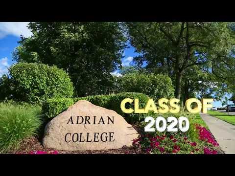 ✏ Adrian College Welcome Week Recap 2016