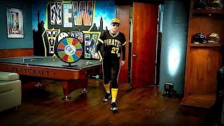 A Pirate's Life for Me!! McLovin's 2017 Costume Reveal   The Dan Patrick Show   10/31/17