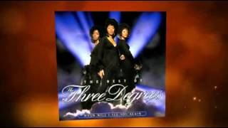 from the 1993 THE THREE DEGREES-THE BEST IN THE FIRST DEGREE - crea...