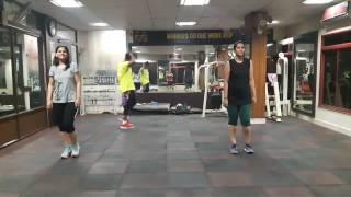 Tamma_Tamma_Again | Zumba® Fitness | Sagar Rajguru