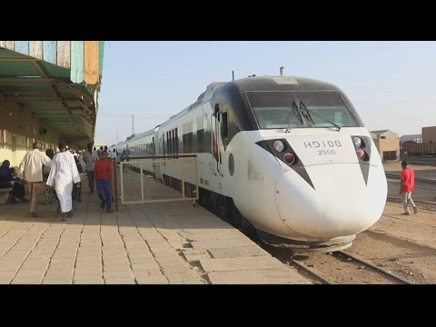 Au Soudan, la déliquescence du rail après deux décennies de sanctions américaines