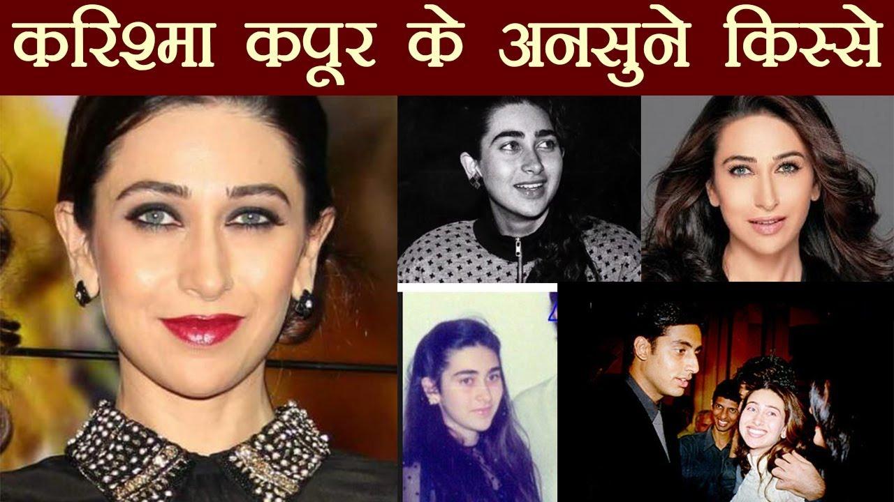 Karisma Kapoors Birthday Biography Unknown Facts Life History