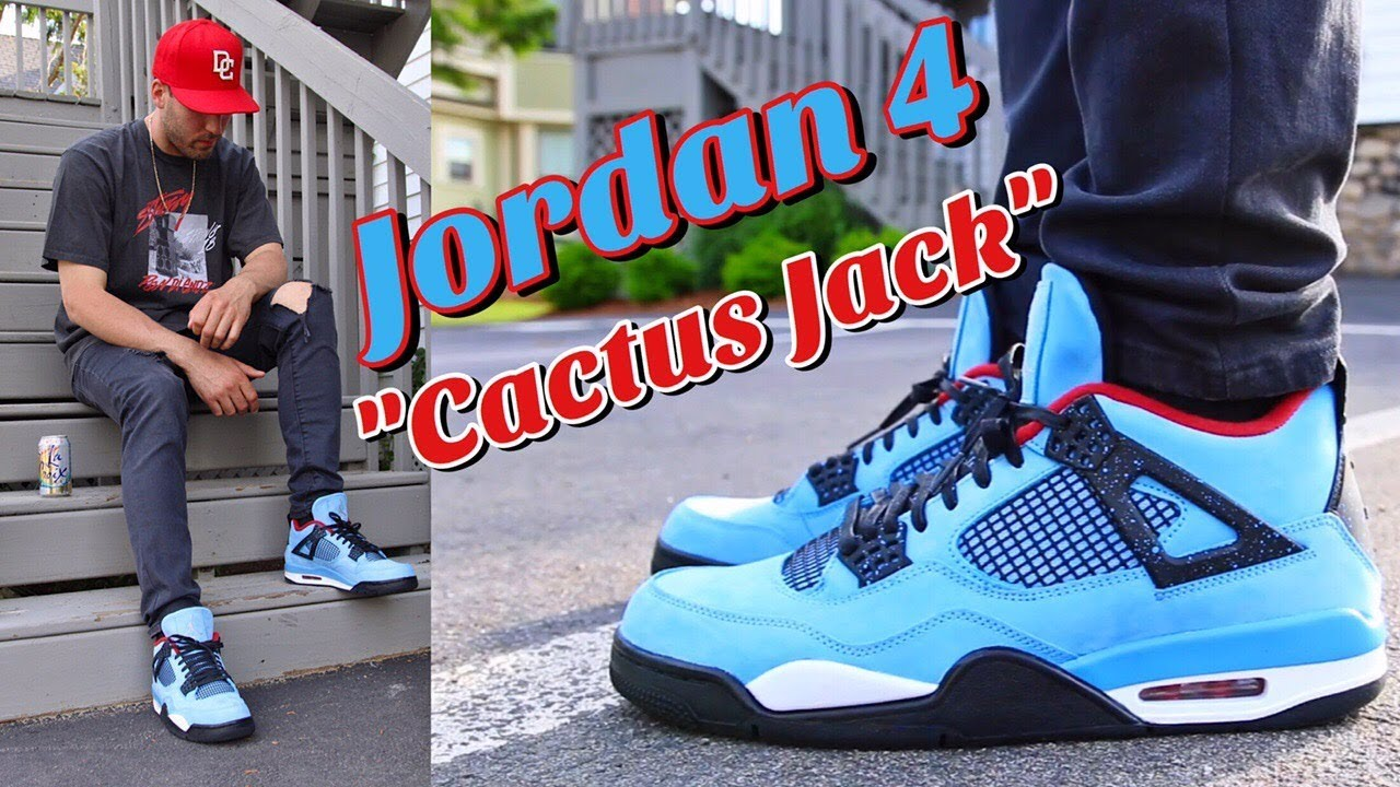 low priced 27905 525d6 HOW TO STYLE - AIR JORDAN 4