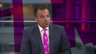 Jeremy Corbyn puts Krishnan Guru-Murthy in his place on Channel 4 News