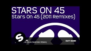 Stars on 45 - Stars on 45 (Olav Basoski Remix)