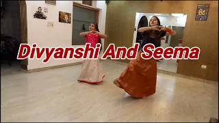 Sweetheart Dance choreography on Bollywood style Kedarnath movie song