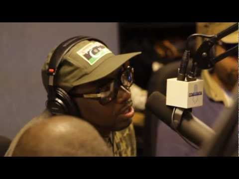 The Combat Jack Show -- Mr. MFN eXquire