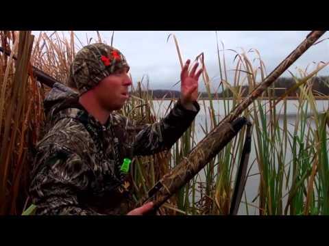 Hunting Ducks On Windy Days | Cabela's Northern Flight