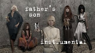 13. Father's Son (instrumental + sheet music) - Tori Amos