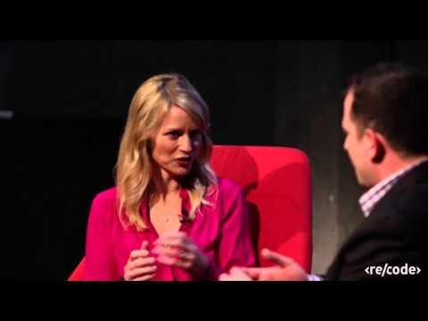 Twitter's Global Media VP Katie Stanton Explains Her Role at Twitter | Code Media 2014