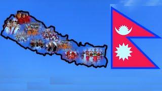Nepali Hau Nepaliko - Bipin Ghimire | New Nepali National Song 2016