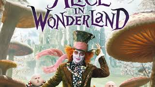 Watch Alice In Wonderland Red Queen video
