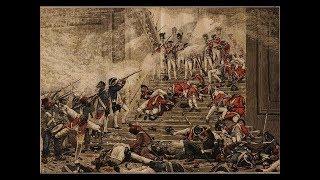 Великая французская буржуазная революция. Упразднение монархии во Франции