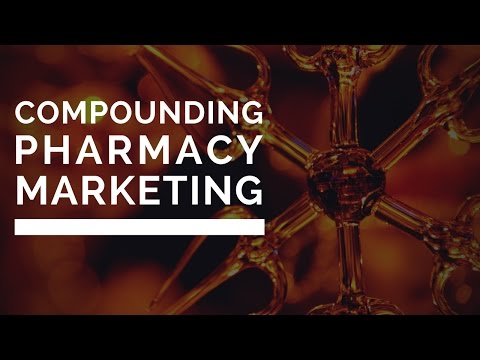 How to Market your Compounding Pharmacy | Croft Media Pharmacy Marketing