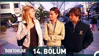 Doktorlar 14. Bölüm