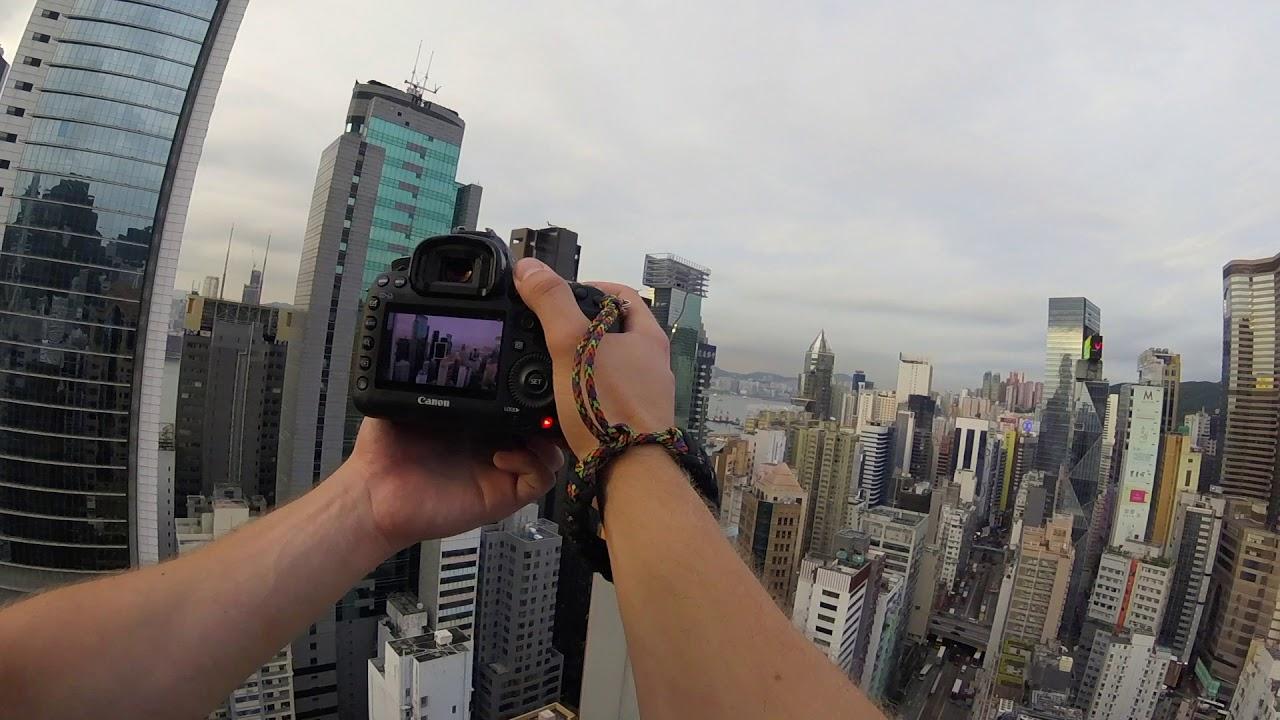 Hong Kong Exploration