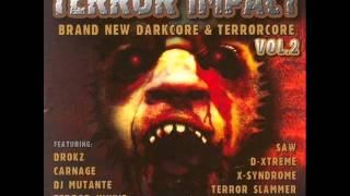 Terror Impact vol. 2