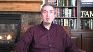 Five things you didn't know about James Dashner
