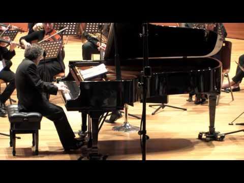 OAV | Paisiello: Piano Concerto No. 5 | Francesco Nicolosi