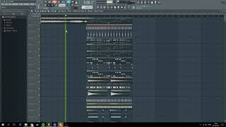 Download lagu Martin GarrixRyan Tedder ID remake FLP MP3