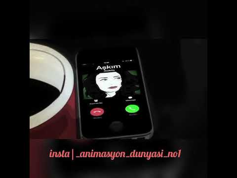 Whatsapp status ucun video ((Darixmişam Ya ömrum ))