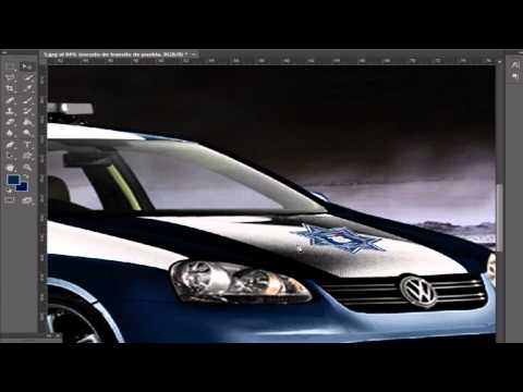 policia municipal de puebla speed art