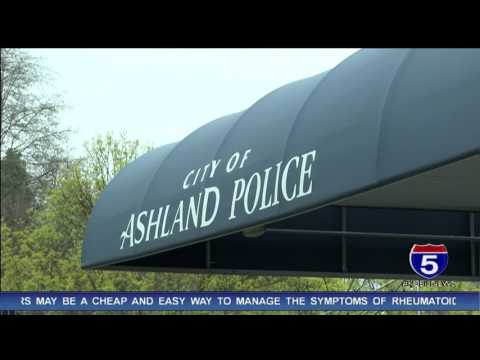Ashland police hoping to hire