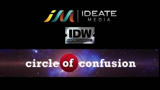 UTMK Limited/Ideate Media/IDW Entertainment/Circle of Confusion/AMC Studios (2016)
