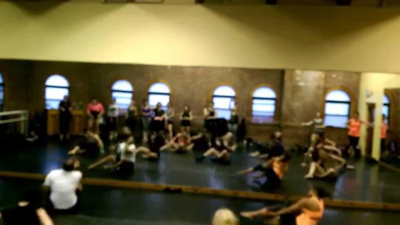 """Download SKooJ CorE-O   """"Chandelier""""   Sia   The Jeannette Neill Dance Studio"""