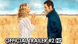 Blended TRAILER #2 (2014) Adam Sandler, Drew Barrymore Movie HD