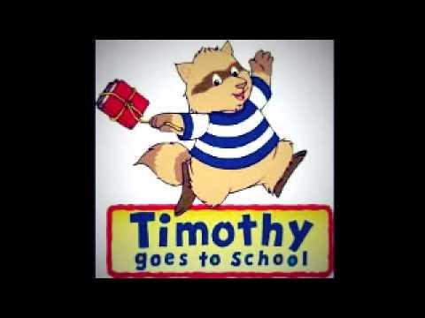 Timothy Goes To School HIP HOP BEAT (Request Beat) - Jackson Beatz