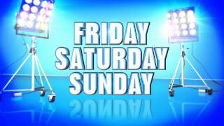 Flash Forward Weekend - Disney Channel Official