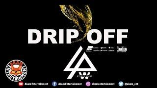 StickyWow - Drip Off [Audio Visualizer]