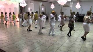 ★ Exceptional ★ Choreographed by J&J Soulful Steps