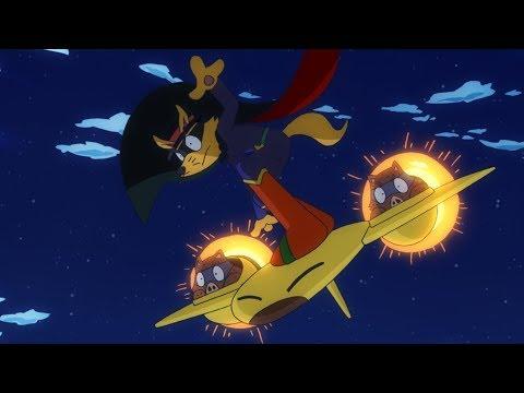 原ゆたかによる児童書シリーズの30周年記念映画として、原作でも描かれなかったゾロリの秘密を描くアニメ。ゾロリ誕生のエピソードや衣装の「ZZ」という印の真相などが ...