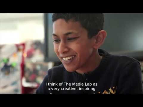 MIT Media Lab: Program in Media Arts & Sciences