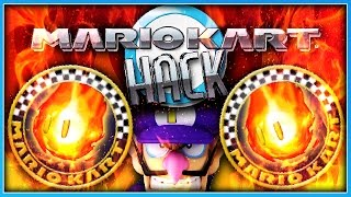 229 NEUE STRECKEN! - Mario Kart Wii Custom Tracks: Wiimms Mario Kart Fun