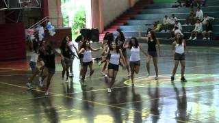 Baile 1° Año Liceo Salvadoreño - Talent Show - HD
